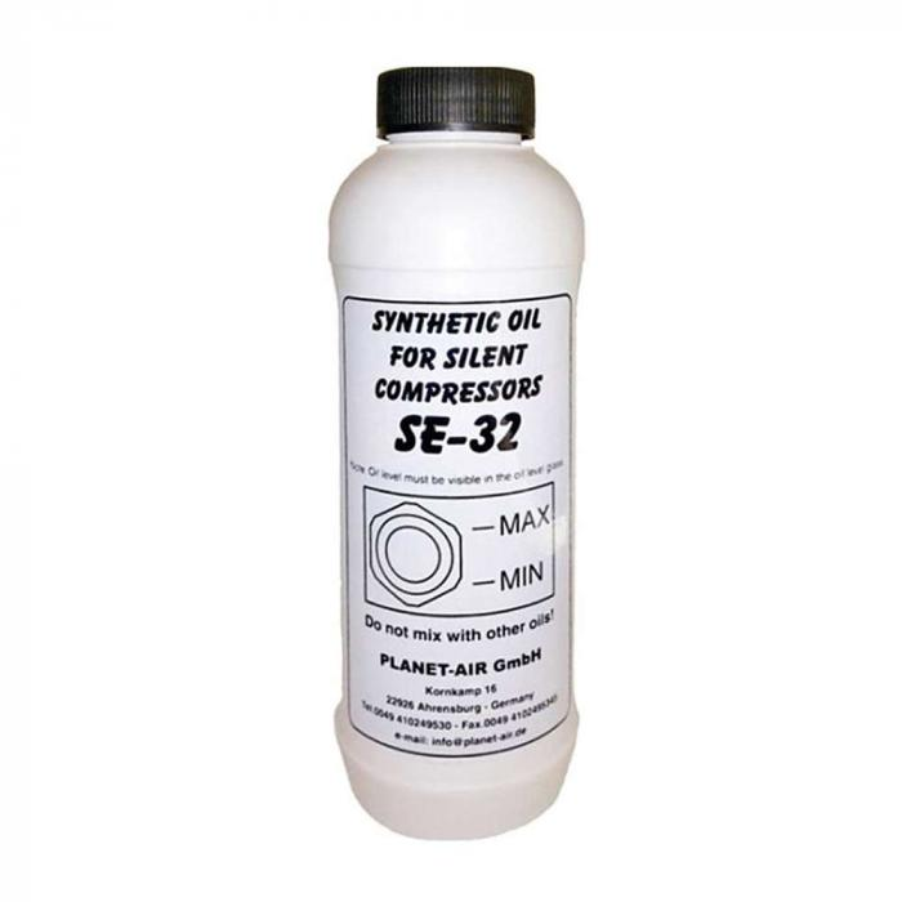 JUN-AIR Kompressoröl für Jun-Air Kompressoren