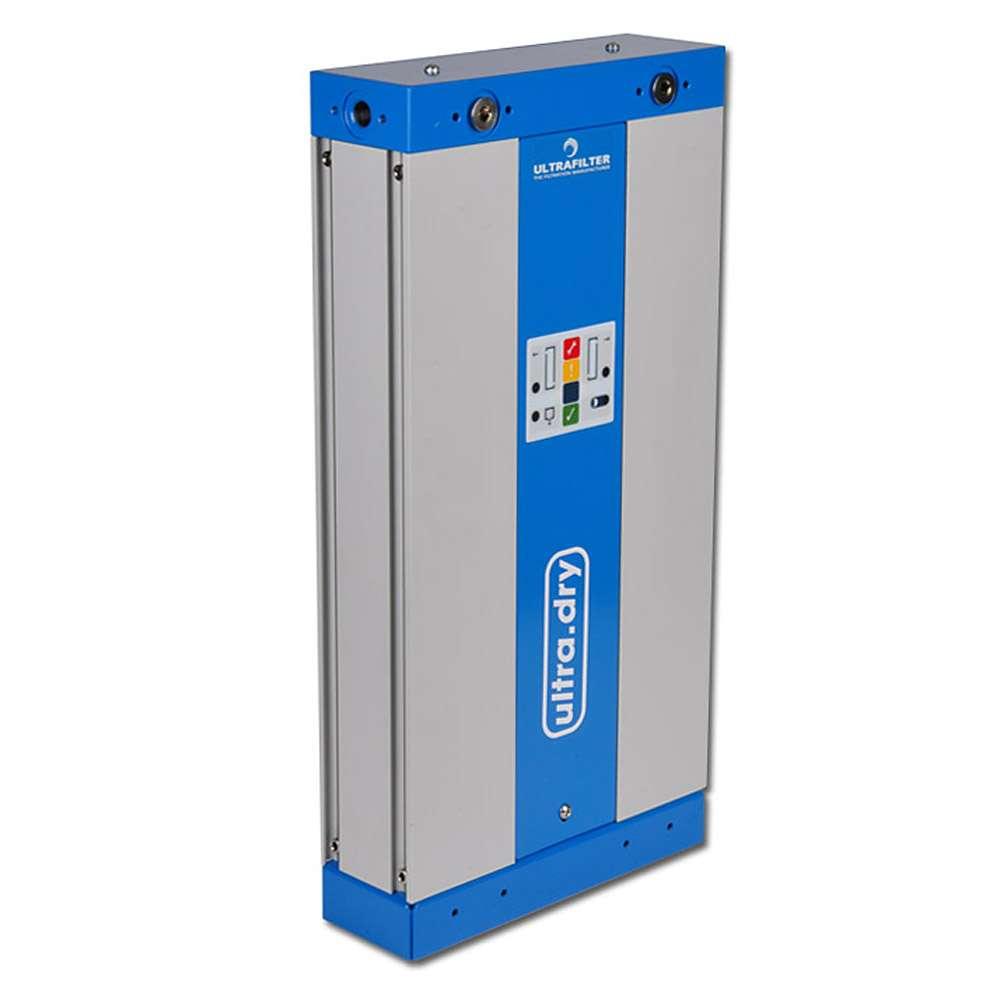 Sécheur par adsorption Ultra Dry compact  - 7 m³ / h à 620 m³ / h