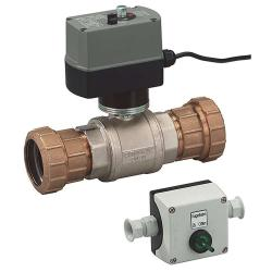 Schneider MKS-ESAT MK - Energiespar-System - für einfache Steuerungsaufgaben
