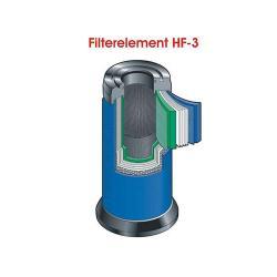 Éléments filtre à haute efficacité - série HF-3 - huile de classe 1