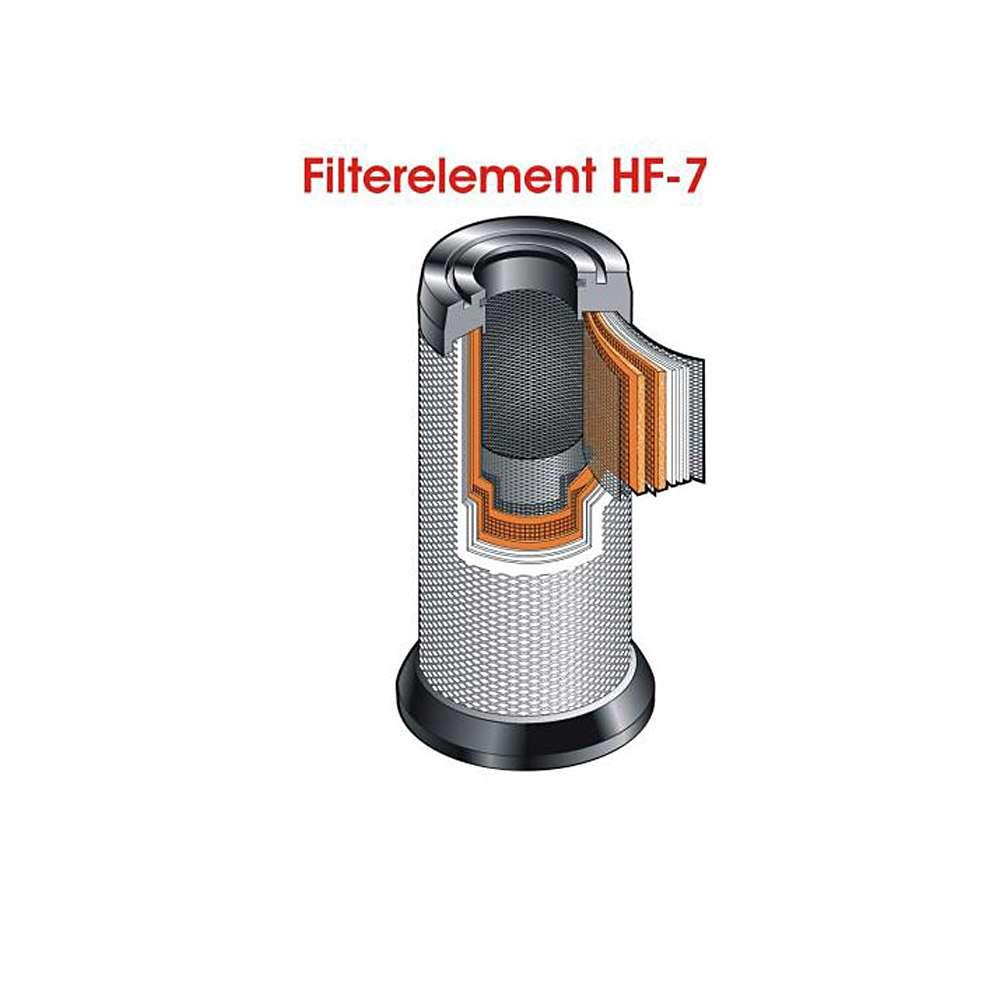 Hochleistungsfilterelemente - Serie HF-7 - Öl Klasse 4