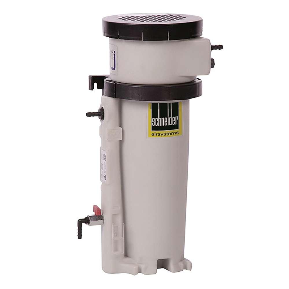 Schneider OWS-ÖWAMAT - Öl-Wasser-Separator Öwamat - automatische Trennung