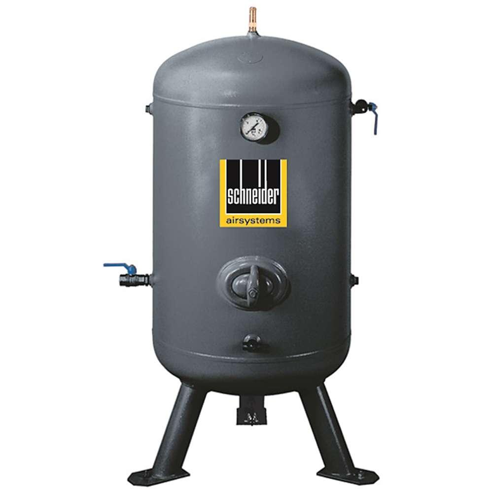 Schneider BH VZ / BH VZBA - Druckluft-Behälter - 16 bar - stehend