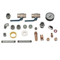 Schneider kit de montage AMS B-V 3000 à 11 - Kit de montage - pour le réservoir d'air comprimé