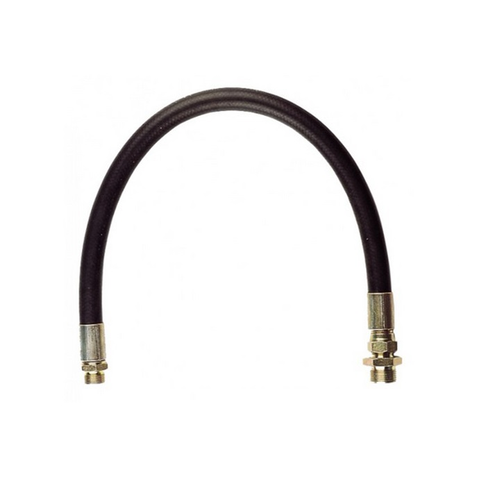 Schneider Verbindungsschlauch VSL -  max. 16 bar - in Verbindung mit Kompressoren-Behältern - Preis per Stück