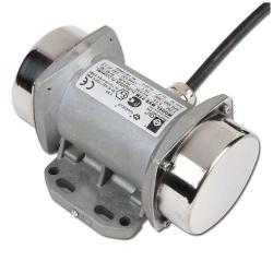 """Elektrischer Mikro-Aussenrüttler """"MVE"""" - 32 bis 45 Watt - für 22 bis 45 kg"""