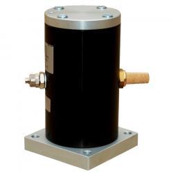 Druckluftkolbenvibrator -1200 bis 6672 V/min - 2 bis 6 bar