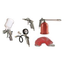 Schneider DL Tool Set 5 pièces - Boîte à outils - pour l'air comprimé