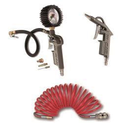 Schneider DL-outil set 3 pièces - Boîte à outils - pour l'air comprimé
