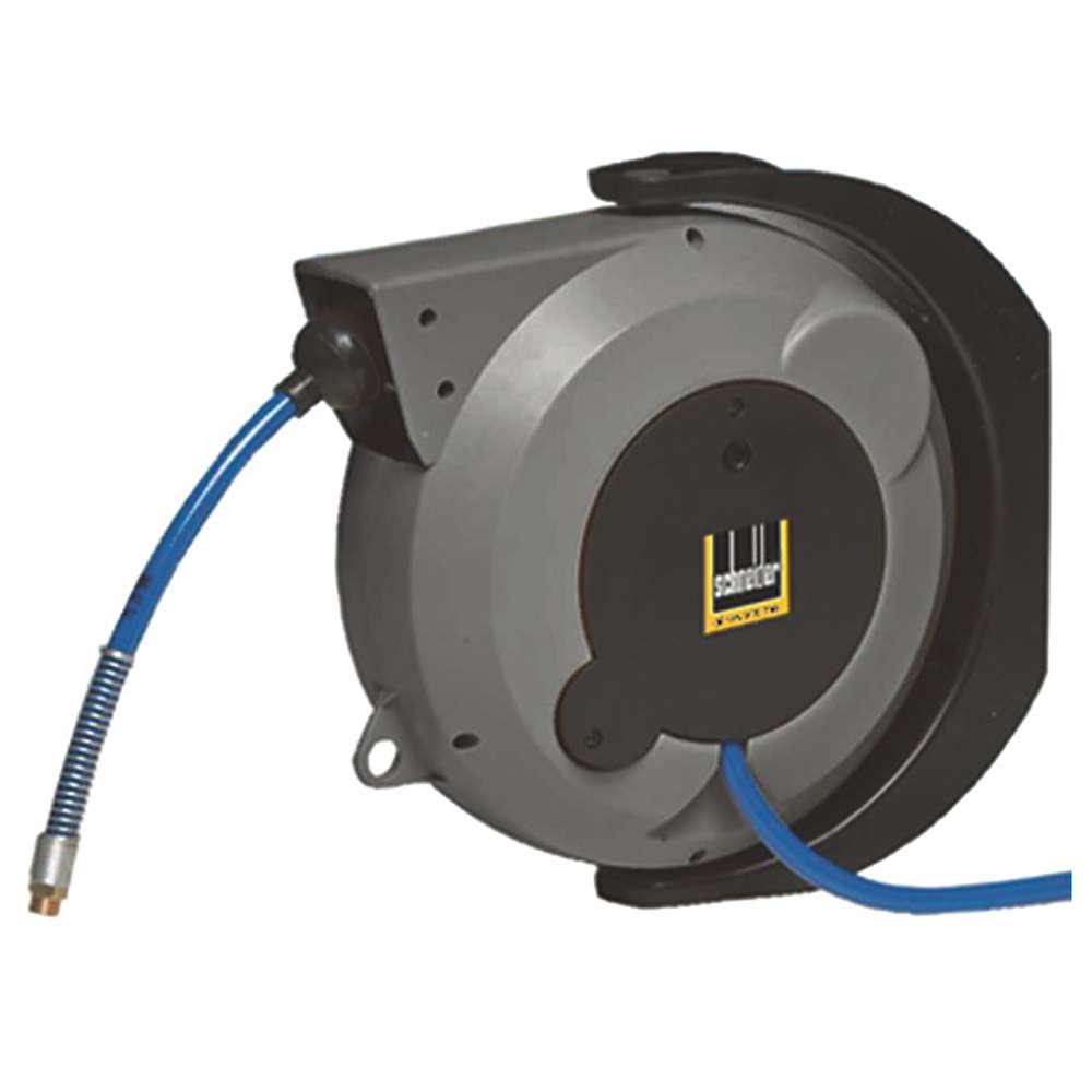 Schneider SLA - Schlauchaufroller - automatisch - 15 bar