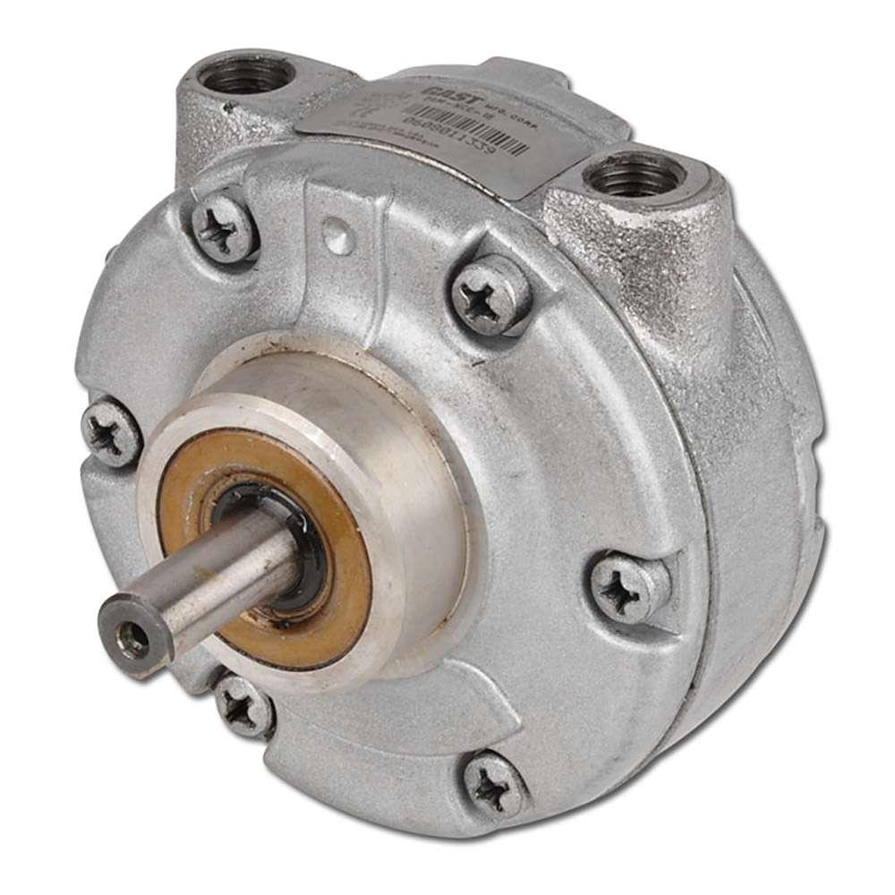 Tryckluftsmotor GAST - 2 AM