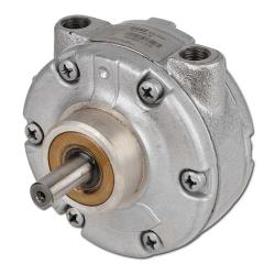 GAST compressed air motor - 2 AM