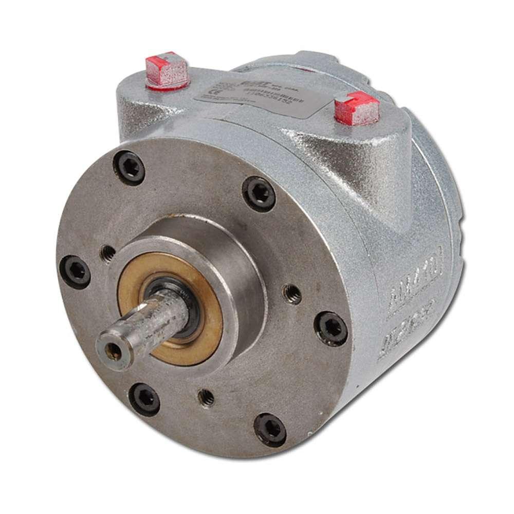 GAST tryckluftsmotor - 4 AM-NRV- arbetstryck - 7 bar