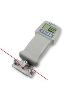 Tensiometri - kiinnitys voiman mittareita - max. Kuormitus 1000 N