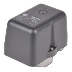 """Pressostato MDR 2 - G 1/4 """"- 4-12 bar - con e senza commutatore rotante"""