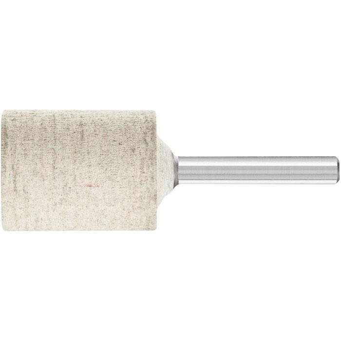 Schleifstift - PFERD Poliflex® - Schaft-Ø 6 mm - für Stahl, Edelstahl, Titan etc. -  VE 10 Stück - Preis per VE