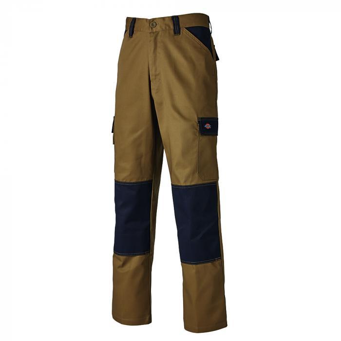 Pantaloni di tutti i giorni - Dickies - taglie da 21 a 31 - kaki / nero