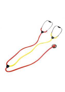 Stethoskop zur Ausbildung - zweiter Ohrbügel zum Mithören