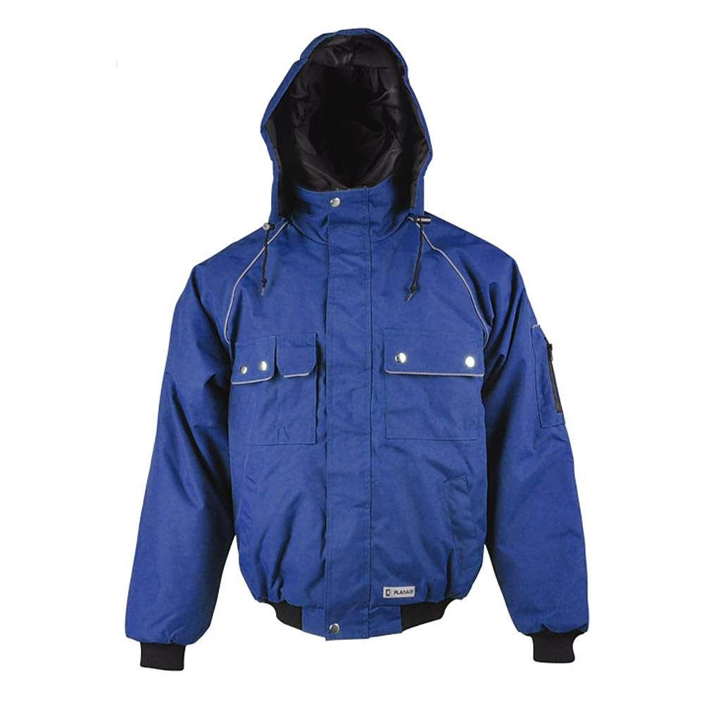 "Winter-Blouson ""Canvas 320"" - 100 % Polyester - EN 26330 - 320 g/m²"