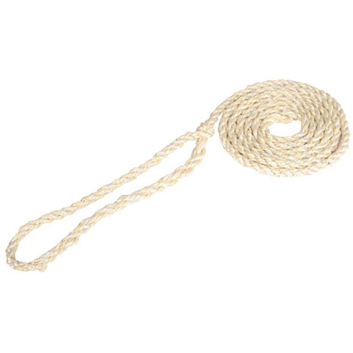 Cattle transport rope - thickness 12 mm - length 3.2 m - packs of 1 and 10 pieces - price per piece and pack