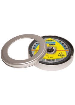 Trennscheibe A 60 EX - Durchmesser 125 mm - Breite 1 mm - Bohrung 22,23 mm - gerade