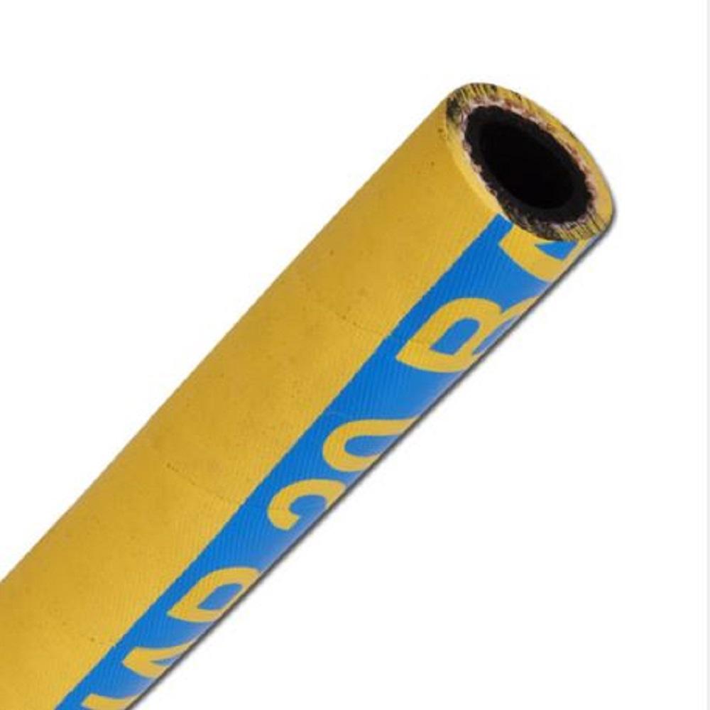 Flexible à air comprimé - jaune