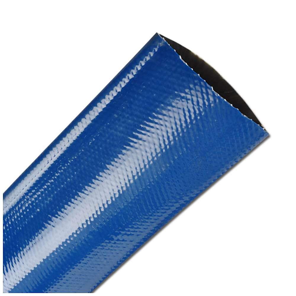PVC - Flachschlauch - superleicht - Preis per Rolle - Länge 50 und 100 m
