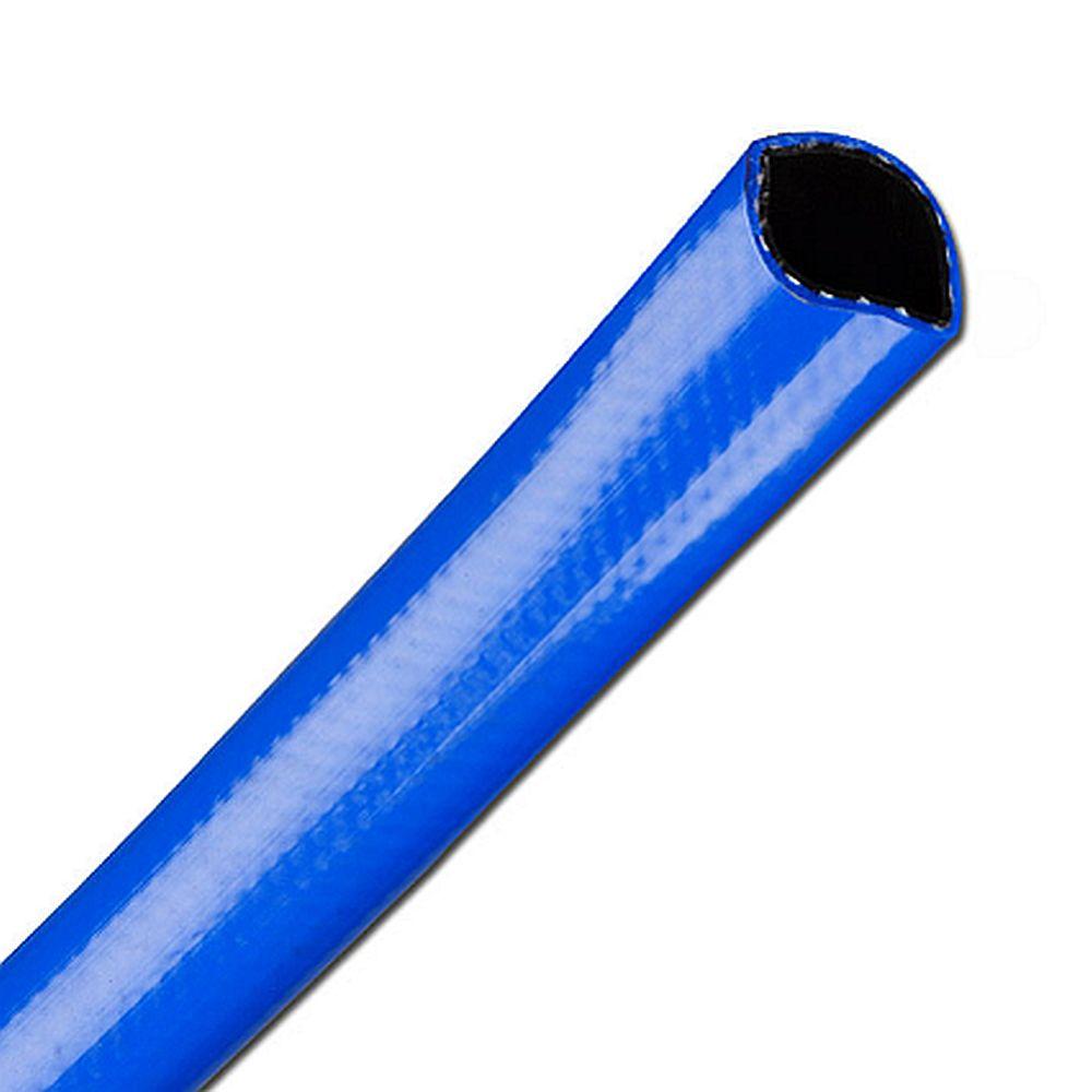 Tryckslang - PVC - mellankraftig - inner-Ø 19-203 mm
