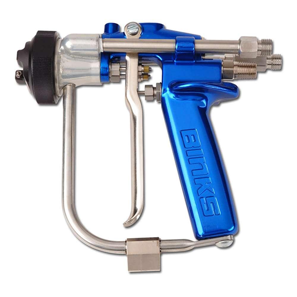 Gelcoatpistol - 2-K Centuri - med utvändig blandning