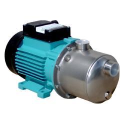 Kreiselpumpe JET GP 100 INOX 1200 - 230 V - 43 l/min - 2,58 m³-  zur Hauswasserversorgung