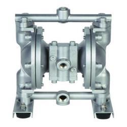 Membranpumpe YAMADA DP-10 - Gehäuse Aluminium - 22 l/min - 7 bar