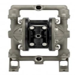 Aro Druckluft Membranpumpe - Gehäuse Aluminium - 49 l/min - 6,9 bar