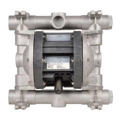 Doppia pompa a membrana Binda Boxer - fino a 7 bar - max. 850 l / min