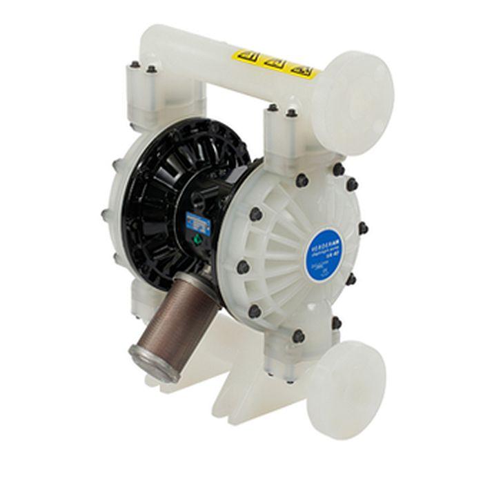 "Tryckluft membranpump 1 1/2"" - max. 378 l/min - Verder"