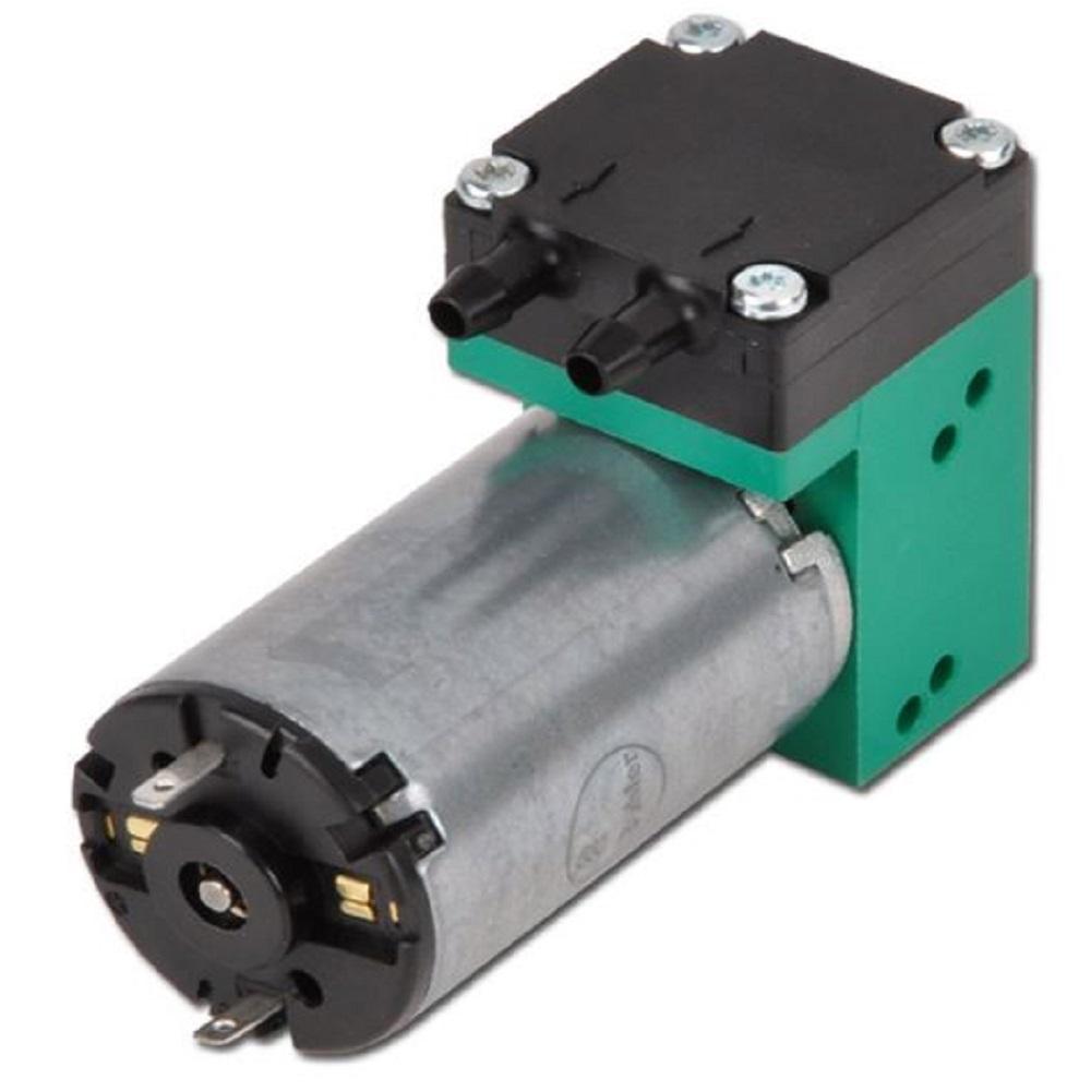 Pompa a membrana 5002F - 12/24 V - max. 0,4 l / min - 3000 rpm - altezza di aspirazione 6 m H₂O - 0,19 kg