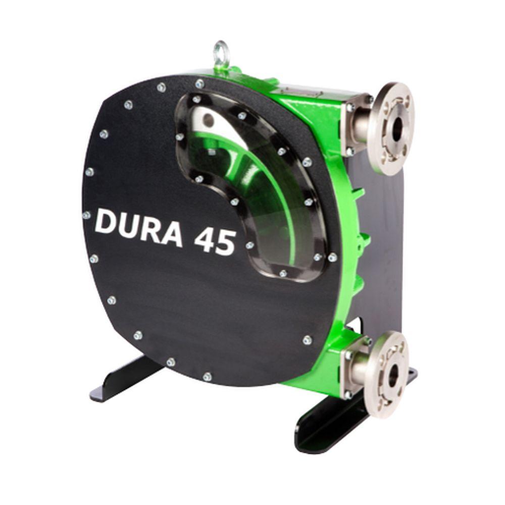 Industrieschlauchpumpe Verderflex Dura45 - max. 16 bar - max. 7,5 kW - max. 9900 l/h - unterschiedliche Schläuche
