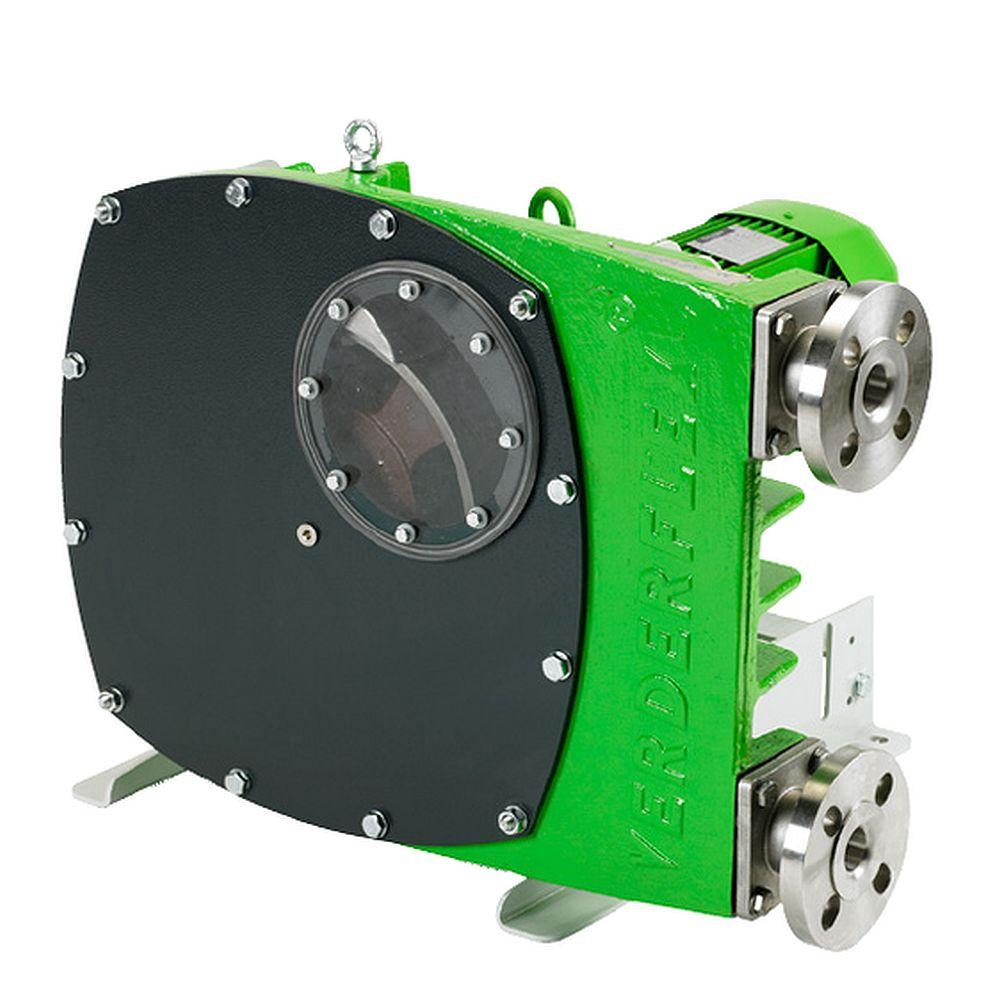 Industrieschlauchpumpe Verderflex VF80 - max. 12 bar - 11 kW - max. 28,6 m³/h - unterschiedliche Schläuche
