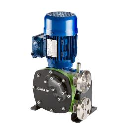 Peristaltic pump Verderflex Dura10 - 6 bar - max. 0.55 kW - max. 97.4 l / h - different hoses
