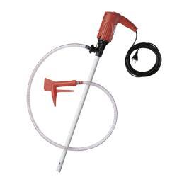Pumpen-Set JUNIORFLUX - für kleinere Abfüllmengen