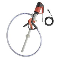 Pumpenset FES 800 - für Reinigungs- und Desinfektionsmittel - für 60 Liter-Kanister