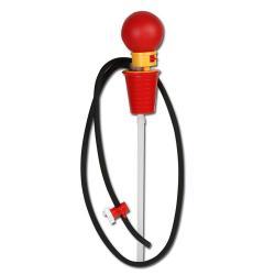 OTAL handpump - med slang & ventil - 12 l/min
