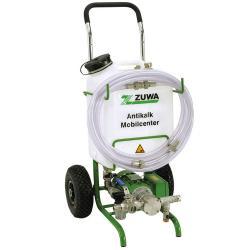 """Rinçage - """"anticalcaire Mobilcenter compact"""" - 30 L / min. - 0,37 Kw"""