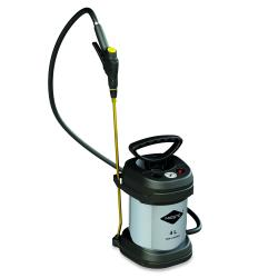 "Compression Sprayer ""RESISTENT PLUS"" - filling capacity 5 liters - Total capacity 8 l - Operating pressure 6 bar"