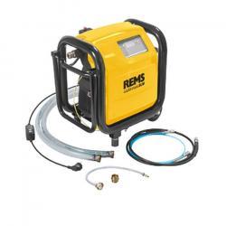 Spül- und Druckprüfeinheit Multi Push SL Set - Wasserdurchfluss max. 5 m³/h - mit Kompressor