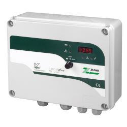 Controllo pompa V10-PLUS-E - 230/400 V CA regolabile fino a 16 A - ingresso di controllo esterno