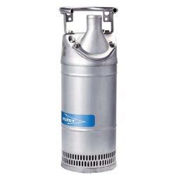 Pompa di fango Flygt 2700 - max. 8 kW - max. 190,8 m³ / h - Frizioni Storz A e B - Avvia D