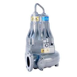 Pompa per fanghi N 460 MT - max. 2 kW - max. 136,8 m² / h - max. 17 m - collegamento B-Storz