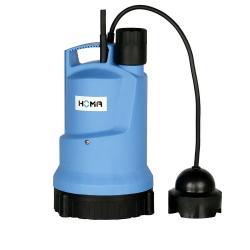 Pompa sommergibile per aspirapolvere C240 WF Sensoflat / C270 WF - attacco G 1 ¼ di pollice - max. 10 m³ / h - max. 0.45 kW