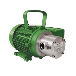NIROSTAR 2000-B / PF impeller pump - 60 l / min - 4 bar - 2800 rpm - with motor, cable and plug