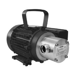 NIROSTAR V 2000-B / PF impeller pump - 60 l / min - 3 bar - 230 V - 2800 rpm - with motor, cable and plug